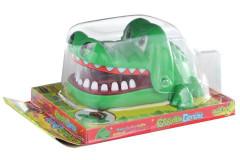 Hra Krokodýlí zuby