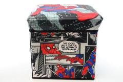Úložný box Spiderman
