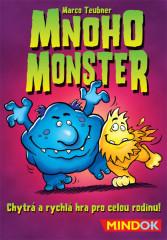 Mnoho Monster Mindok Smart