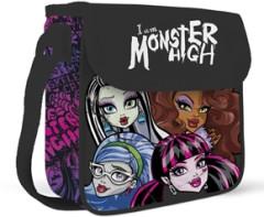 Taška přes rameno Capri Monster High