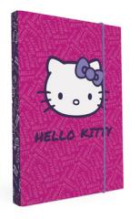 Desky na sešity Heftbox A4 Hello Kitty Kids