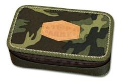 Školní penál box Top Army Emipo