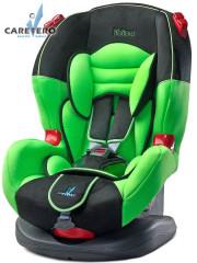 Autosedačka Caretero Ibiza 9 - 25 kg New green 2016
