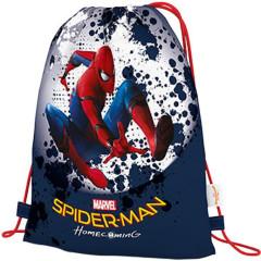 Sáček na cvičky Spiderman Homecoming NEW 2017
