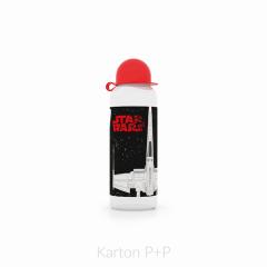 Láhev na pití malá 525 ml Star Wars 2018