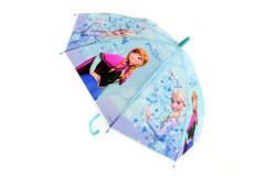 Deštník Frozen vystřelovací