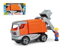 Auto popeláři Truckies plast 25cm