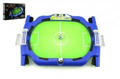 Hra Fotbal plast v krabici 37x26x7cm