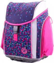 Anatomický batoh SMARTY Pinky