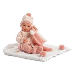 Panenka - New Born holčička 35 cm