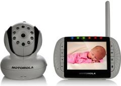 Dětská chůvička Motorola MBP36s