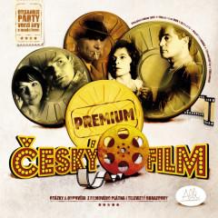 Albi - Český film Premium