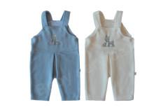 Kalhoty s laclem fleece Koloušek Baby Service
