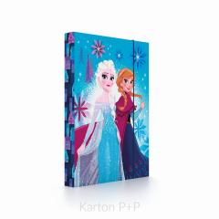 Box na sešity Heftbox A4 Frozen 2018