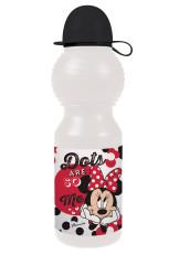 Láhev na pití malá Minnie 525 ml