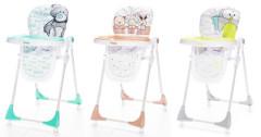 Dětská židlička Monti Zopa