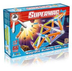 Supermaxi Fluo zářivé barvy 66d
