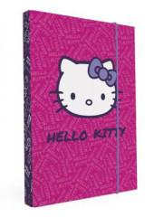 Desky na sešity Heftbox A5 Hello Kitty Kids 2015