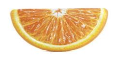 Nafukovací plátek pomeranče 1,78mx85cm Intex 58763