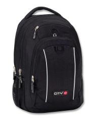 Studentský batoh MAG Black Emipo