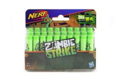 Nerf Zombie náhradní šípky