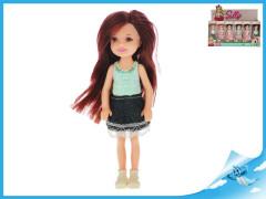 Panenka Sally 13cm 5 druhů