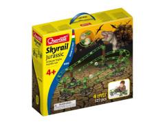 Kuličková dráha Skyrail Jurassic