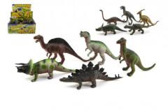 Dinosaurus plast 20cm