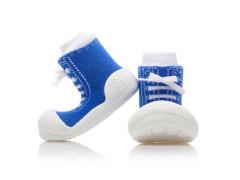 Botičky Attipas Ballet Sneakers Blue