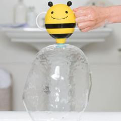 SKIP HOP Zoo Vodní fontánka Včelka