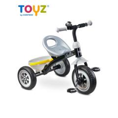 Dětská tříkolka Toyz Charlie ŠEDÁ