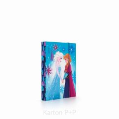 Box na sešity Heftbox A5 Frozen 2018