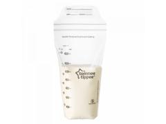 Sáčky na mateřské mléko 36ks Tommee Tippee
