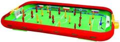 Fotbalová aréna 55x30cm