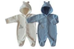 Zimní kombinéza fleece Koloušek Baby Service