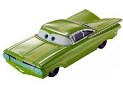 Cars2 auta W1938 Mattel RAMONE ZELENÝ