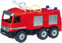 Mercedes požárníci 70cm nezobr