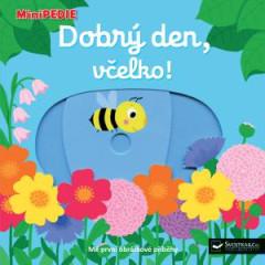 Leporelo MiniPEDIE – Dobrý den, včelko!