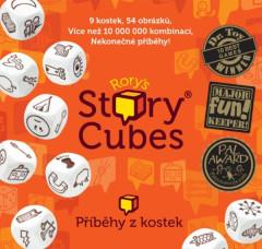 Mindok Příběhy z kostek Max Rory´s Story Cubes Max
