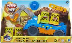 Play-Doh auťák Buzz s pilou