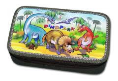 Školní penál box Dinopark Emipo