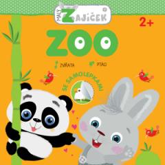 Malý zajíček - Zoo