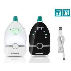 Baby monitor Easy Care Digital Green