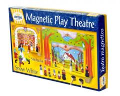 Divadlo magnetické sněhurka