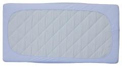 Matracový chránič Scarlett Microfibre na matraci 120 x 60 cm