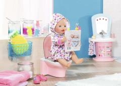 BABY born® Zábavná toaleta