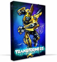 Desky na sešity Heftbox A4 Transformers