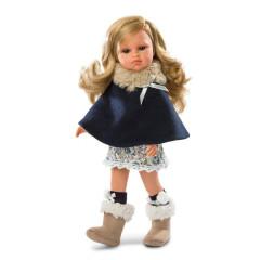 Panenka Daniela 53702 blondýnka 37 cm