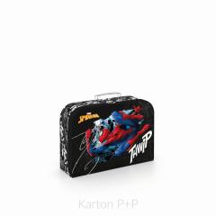 Kufřík lamino 34 cm Spiderman 2018