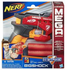 Nerf Mega nejmenší mega pistole